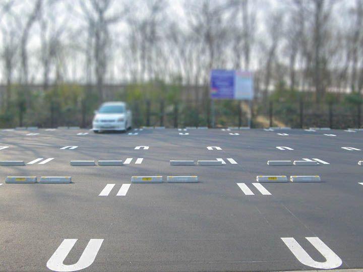 【埼玉県】駐車場舗装工事の写真
