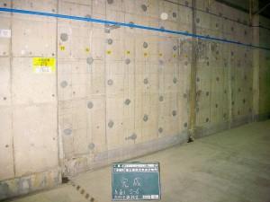 埼玉県の建設会社中里組 耐震化工事