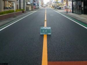 舗装指定修繕工事(上福岡)