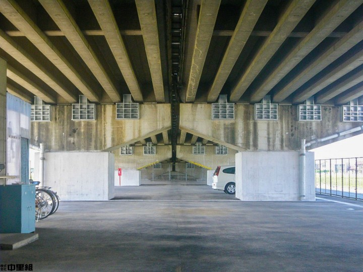福岡高架橋の写真