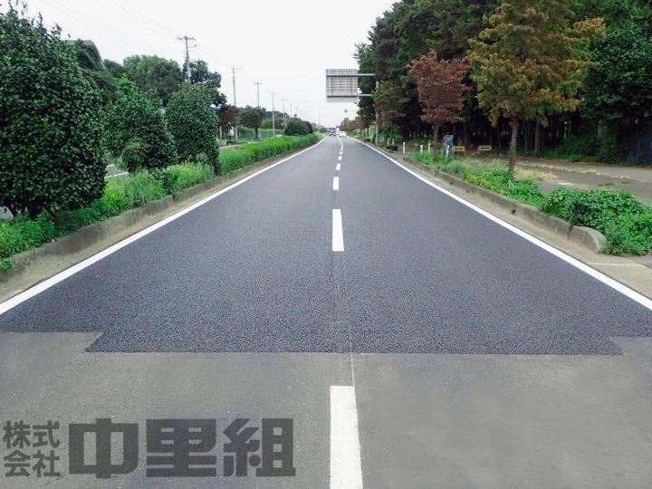 舗装指定修繕工事のメインイメージ