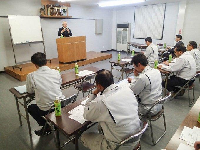 労働安全衛生研修会2