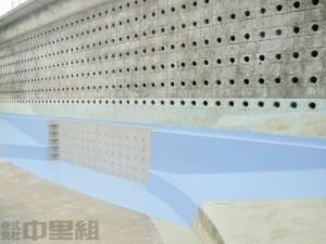 27水整第755号行田浄水場Bブロック薬品沈でん池等耐震補強工事